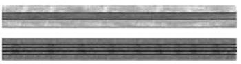 L/2 Полоса 16×2 мм