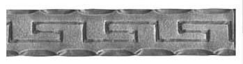 D27/40×8 Полоса 40×8 мм