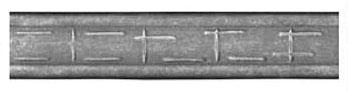 D58/40×8 Полоса 40×8 мм